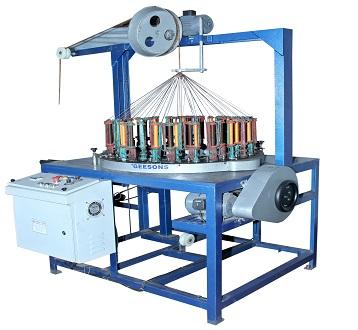 Astonishing 100 Series Rope Braiding Machine Wiring Digital Resources Cettecompassionincorg