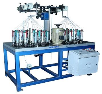 Awe Inspiring 140 Series Rope Braiding Machine Wiring 101 Jonihateforg