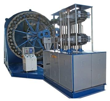 Admirable Horizontal Wire Braiding Machine Wire Braiding Machine Wiring Digital Resources Cettecompassionincorg